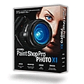 Лицензионный Corel Paint Shop Pro Photo XI