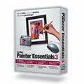 Лицензионный Corel Painter Essentials 3