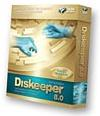 Diskeeper 8.0 Home Edition