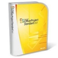 Лицензионный Microsoft Office Project Standard 2007
