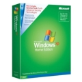 Лицензионная Microsoft Windows XP Home Edition