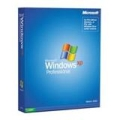 Лицензионная Microsoft Windows XP Professional